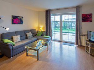 Ferienwohnung für 4 Personen (56 m²) ab 52 € in Dornumersiel