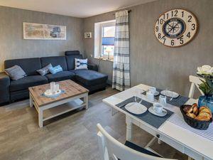 Ferienwohnung für 2 Personen (40 m²) ab 66 € in Dornumersiel