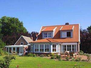 Ferienwohnung für 7 Personen (120 m²) ab 80 € in Dornumersiel