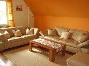 Ferienwohnung für 5 Personen (70 m²) ab 47 € in Dornumersiel