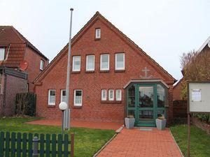 Ferienwohnung für 5 Personen (40 m²) ab 59 € in Dornumersiel