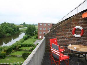 Ferienwohnung für 4 Personen (35 m²) ab 40 € in Dornumersiel