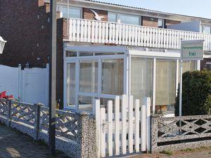 Ferienwohnung für 3 Personen (55 m²) ab 60 € in Dornumersiel