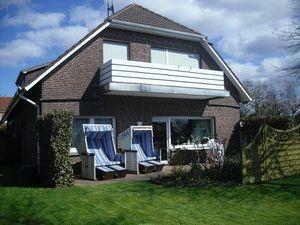 Ferienwohnung für 6 Personen (68 m²) ab 32 € in Dornumersiel
