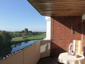 Ferienwohnung für 2 Personen (40 m²) ab 47 € in Dornumersiel