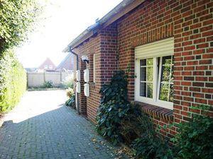 Ferienwohnung für 4 Personen (40 m²) ab 48 € in Dornumersiel