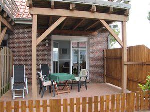 Ferienwohnung für 3 Personen (50 m²) ab 56 € in Dornumersiel