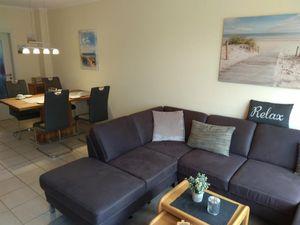 Ferienwohnung für 5 Personen (64 m²) ab 58 € in Dornumersiel