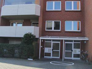 Ferienwohnung für 2 Personen (35 m²) ab 30 € in Dornumersiel