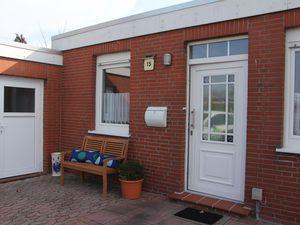 Ferienwohnung für 5 Personen (75 m²) ab 89 € in Dornumersiel
