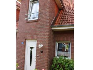 Ferienwohnung für 4 Personen (75 m²) ab 60 € in Dornumersiel