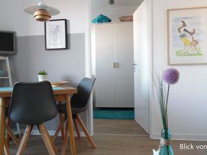 Ferienwohnung für 3 Personen (36 m²) ab 39 € in Dornumersiel