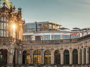 Ferienwohnung für 4 Personen ab 129 € in Dresden