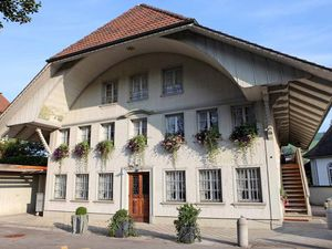Ferienwohnung für 8 Personen (120 m²) ab 100 € in Dürrenroth