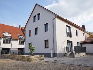 Ferienwohnung für 1 Person (48 m²) ab 44 € in Ebelsbach