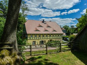 Ferienwohnung für 6 Personen ab 98 € in Ebersbach-Neugersdorf