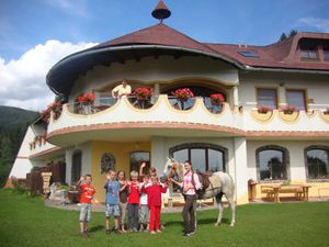 Ferienwohnung für 5 Personen ab 86 € in Eberstein