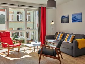 Ferienwohnung für 4 Personen (58 m²) ab 77 € in Eckernförde
