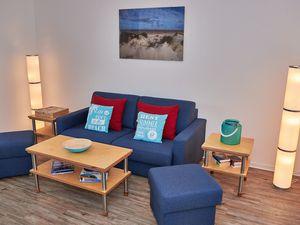 Ferienwohnung für 4 Personen (78 m²) ab 73 € in Eckernförde