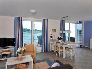 Ferienwohnung für 3 Personen (63 m²) ab 111 € in Eckernförde