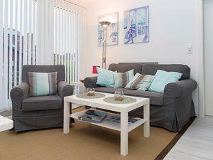 Ferienwohnung für 3 Personen (65 m²) ab 86 € in Eckernförde