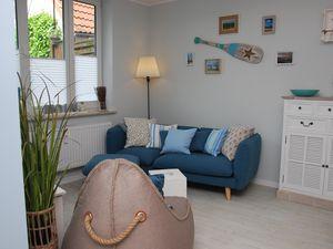 Ferienwohnung für 3 Personen (42 m²) ab 126 € in Eckernförde