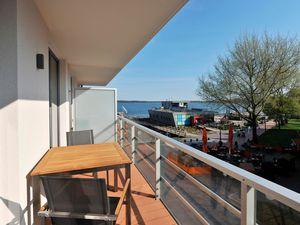 Ferienwohnung für 5 Personen (46 m²) ab 69 € in Eckernförde