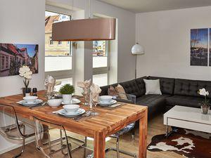 Ferienwohnung für 5 Personen (70 m²) ab 78 € in Eckernförde