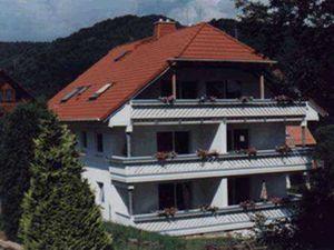 Ferienwohnung für 3 Personen (68 m²) ab 44 € in Edersee - Hemfurth