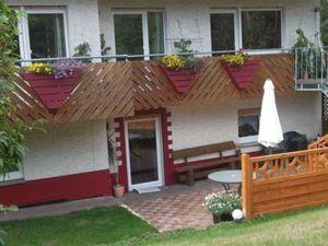 Ferienwohnung für 4 Personen (64 m²) ab 64 € in Edersee - Hemfurth