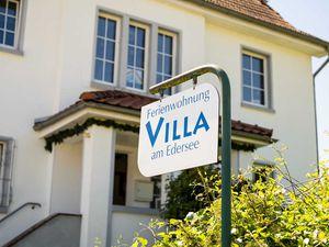Ferienwohnung für 4 Personen (87 m²) ab 65 € in Edersee - Hemfurth
