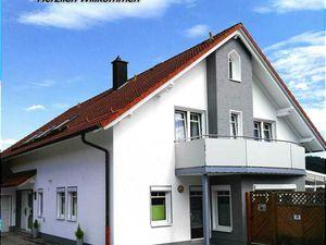 Ferienwohnung für 4 Personen (53 m²) ab 44 € in Edertal