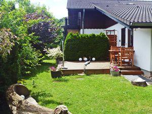 Ferienwohnung für 2 Personen (30 m²) ab 45 € in Edertal