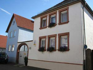 Ferienwohnung für 4 Personen (60 m²) ab 60 € in Edesheim