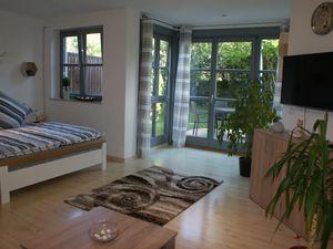 Ferienwohnung für 3 Personen (43 m²) ab 52 € in Edling