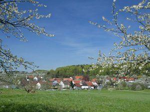 Ferienwohnung für 5 Personen (46 m²) ab 63 € in Egloffstein