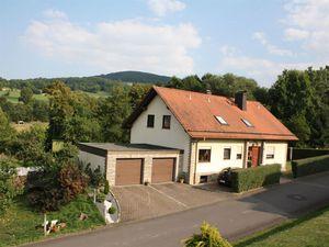 Ferienwohnung für 6 Personen (90 m²) ab 45 € in Ehrenberg (Hessen)