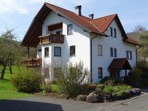 Ferienwohnung für 4 Personen (60 m²) ab 40 € in Ehrenberg (Hessen)
