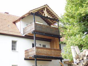 Ferienwohnung für 3 Personen (60 m²) ab 25 € in Eisenach (Thüringen)
