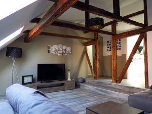 Ferienwohnung für 3 Personen (81 m²) ab 80 € in Eisenach (Thüringen)
