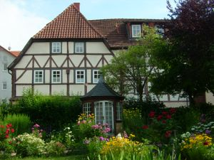 Ferienwohnung für 4 Personen ab 55 € in Eisenach (Thüringen)