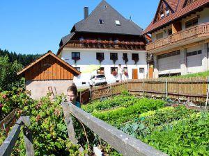 Ferienwohnung für 6 Personen (70 m²) ab 58 € in Eisenbach