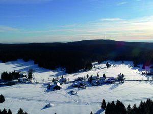 Ferienwohnung für 4 Personen ab 55 € in Eisfeld