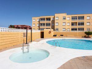 Ferienwohnung für 6 Personen (79 m²) ab 53 € in El Médano