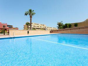 Ferienwohnung für 4 Personen (71 m²) ab 53 € in El Médano