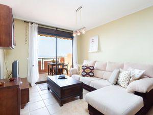 Ferienwohnung für 3 Personen (70 m²) ab 51 € in El Médano