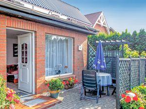 Ferienwohnung für 2 Personen (32 m²) ab 62 € in Elmenhorst-Lichtenhagen