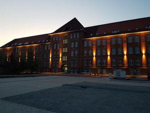 Ferienwohnung für 1 Person (42 m²) in Emden
