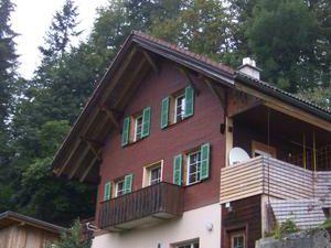 Ferienwohnung für 3 Personen (35 m²) ab 50 € in Emmenmatt