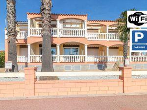 Ferienwohnung für 4 Personen (38 m²) ab 71 € in Empuriabrava